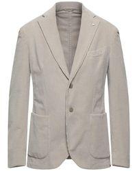 L.B.M. 1911 Suit Jacket - Natural