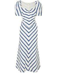 Alice McCALL Long Dress - White