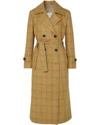 Giuliva Heritage Collection Coat - Multicolour