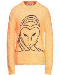 McQ Sweater - Orange