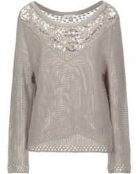 Guess Sweater - Gray