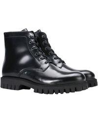 Samsøe & Samsøe - Ankle Boots - Lyst