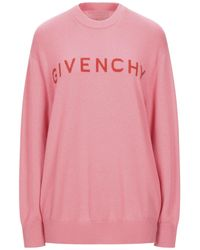Givenchy Jumper - Pink