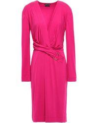 Tom Ford Knee-length Dress - Pink