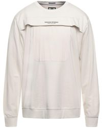 Weekend Offender Sweatshirt - White