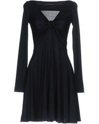 Plein Sud Short Dress - Blue