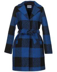 Noisy May Coat - Blue