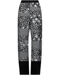 Baroni Pantalones - Negro