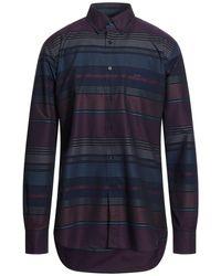 Paul & Shark Camicia - Blu