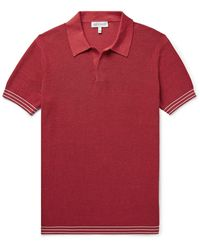Odyssee Pullover - Rot