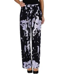 Vivienne Westwood Anglomania - Casual Pants - Lyst