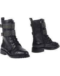 Rebecca Minkoff - Ankle Boots - Lyst