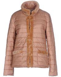 Fairly - Jacket - Lyst