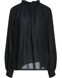 Uma Wang Blouse - Noir