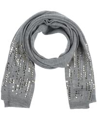 Guess Scarf - Grey