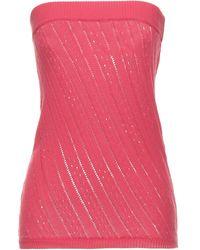 ViCOLO Tube Top - Pink