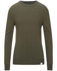 Exte Pullover - Grün
