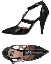 Boutique Moschino Court - Black