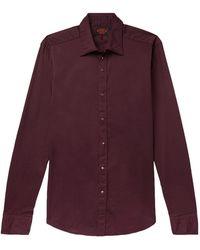 Tod's Shirt - Purple