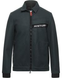 Historic Jacket - Green