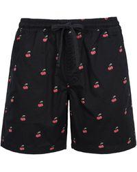 Vans Bermuda Shorts - Black