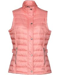 Barbour - Synthetic Down Jacket - Lyst
