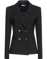 Amen Suit Jacket - Black