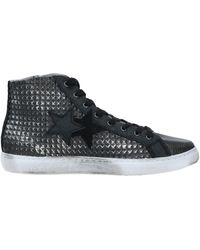 2Star Sneakers - Noir