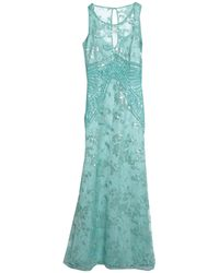 Sonia Fortuna - Langes Kleid - Lyst