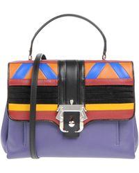 Paula Cademartori Handbag - Purple