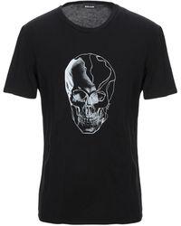 Just Cavalli T-shirt - Black