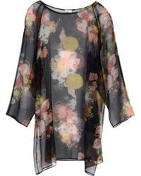 Dries Van Noten - Knee-length Dress - Lyst
