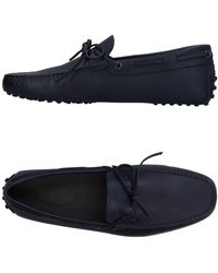 Tod's - Loafer - Lyst