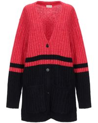 By Malene Birger Cardigan - Rosso