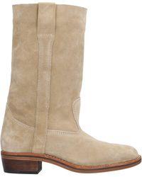 La Botte Gardiane Boots - Natural