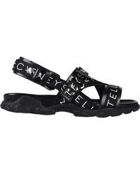 Stella McCartney Sandals - Black