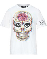 Haculla T-shirt - White