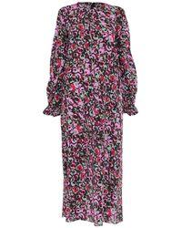 Marni Long Dress - Multicolor