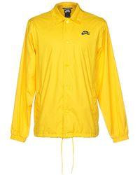 Nike - Sb Shield Coaches Jacket - Lyst