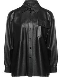 Arma Shirt - Black