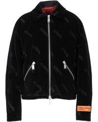 Heron Preston - Jacket - Lyst
