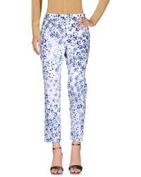 new concept b46af e97c1 Pantaloni da donna di Incotex a partire da 36 € - Lyst