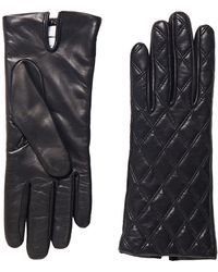8 by YOOX Gloves - Black