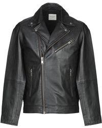 SELECTED Jacket - Black