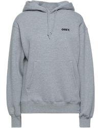 Obey Sweatshirt - Grey