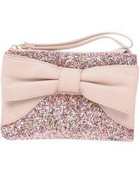 Camomilla Handbag - Pink