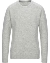 SELECTED Sweater - Gray