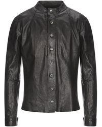 Takeshy Kurosawa Shirt - Black