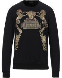 Versace Sweatshirt - Black
