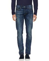 Denim & Supply Ralph Lauren Denim Pants - Blue